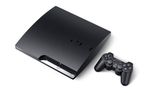 Sony PlayStation 3 Slim 160 Gb +