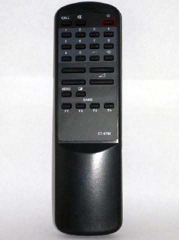 Д/У Toshiba CT-9782