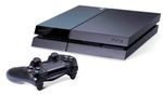 Sony PlayStation 4  (500Gb)